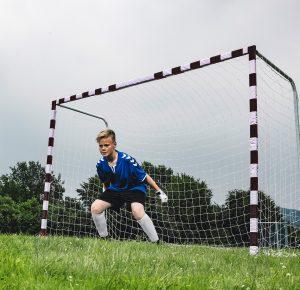 boldholder til fodbold