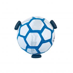 sort ball on wall boldholder til bolde