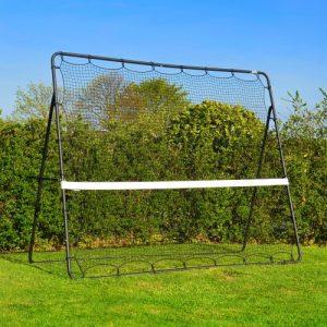 Fodbold KING Rebounder 2.7 x 2.2 m