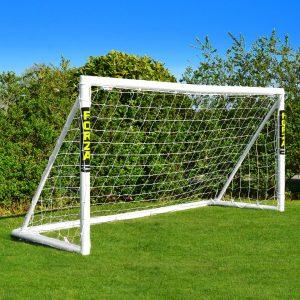 Fodboldmål Forza Winner 2.4 x 1.2 m - Spil fodbold i haven