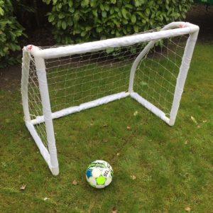 MyGoal Fodboldmål 1.3 x 1.0 m