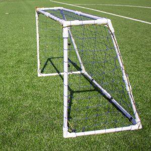 1 stk Stål fodboldmål golazo 183 x 132cm