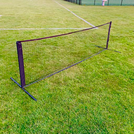 Fodbold Fun Fodtennis net 3 meter