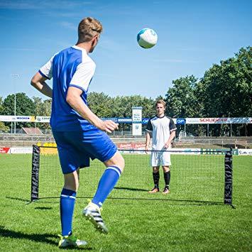 Fodbold tennisnet Fun Sport 3 meter