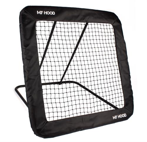 Fodbold Rebounder System 130 x 130 cm